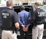 Agencia de Inmigración y Seguridad de Aduana (ICE, por sus siglas en inglés)