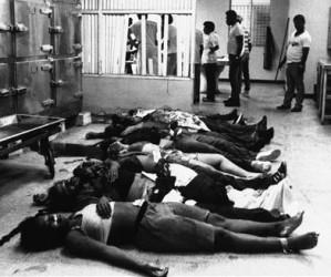 Estudio asegura que Latinoamérica ha sido agredida unas 7.000 veces en 200 años