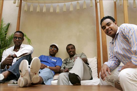 Kool and The Gang (Foto: EFE)