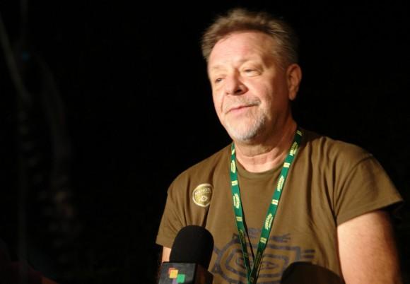 León Gieco entrevista en Cubadebate.