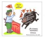 Mensaje de Gerardo Hernández Nordelo, Felicidades 2010