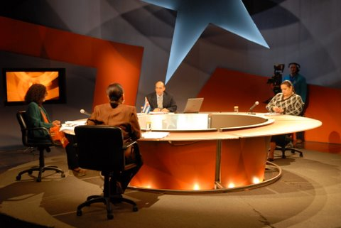Mesa Redonda de la Televisión Cubana, 2 de diciembre de 2009