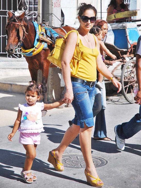 Mujer Cubana