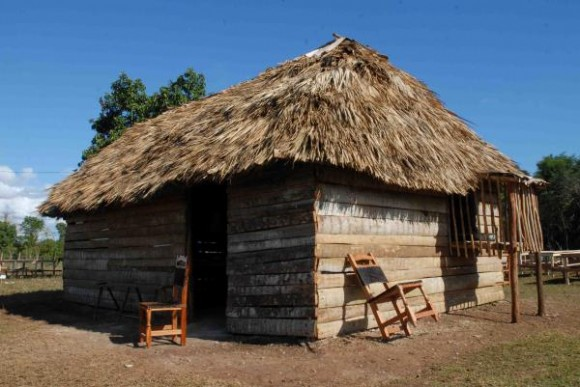 Elambiente.ron: Las Casas y viviendas Indígenas Venezolanas
