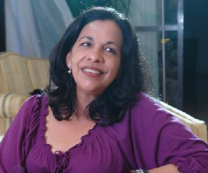 Patricia Rodas, ex Canciller de Honduras Foto: Cubadebate