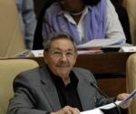 El Presidente cubano Raúl Castro Ruz, en la sesión final del IV período ordinario de la Asamblea Nacional del Poder Popular (ANPP), en su Séptima Legislatura, en el Palacio de Convenciones de La Habana, Cuba, el 20 de diciembre de 2009. AIN FOTO/Marcelino VAZQUEZ HERNANDEZ/