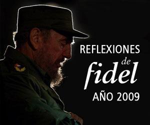Reflexiones de Fidel, año 2009