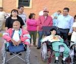 mision moto mendez bolivia