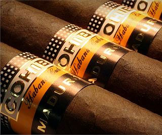 Despite US blockade Habanos S.A. keeps growing in sales