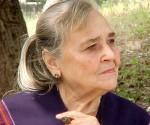 Teresita Fernández.