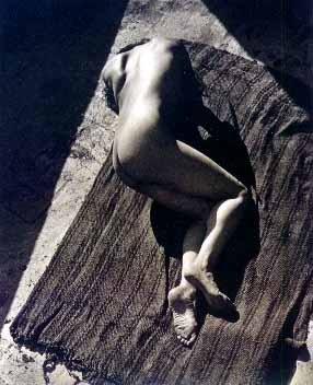 Tina Modotti, vista por Edward Weston