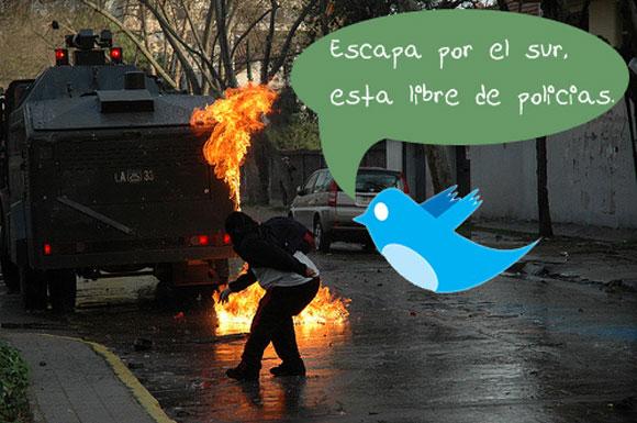 twitter-protestas