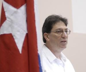 Destaca canciller cubano avances hacia nueva organización regional (+ Video)