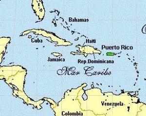 Consideran al cambio climático una amenaza existencial para el Caribe.