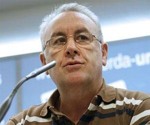 Cayo Lara, Partido Comunista Español