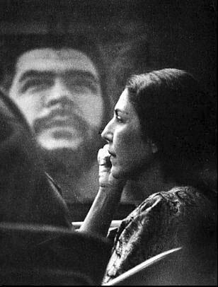 Celia Sánchez Manduley