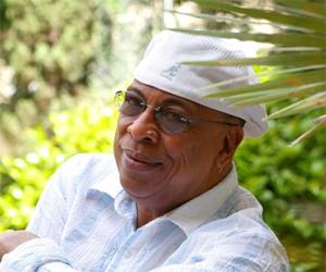 Chucho Valdés. Músico Cubano. Embajador de Buena Voluntad de la FAO