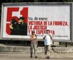 Cuba Triunfo de la Revolución