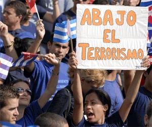 Detenidos en Cuba cuatro terroristas procedentes de Miami