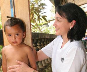 Cuba elimina malnutrición infantil