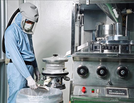 Ecuador producirá medicinas para el ALBA Foto: EFE