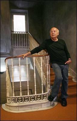 Eduardo Galeano (Foto: Marta Jara)