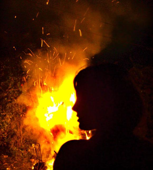 Fin de año. Foto: Kaloian