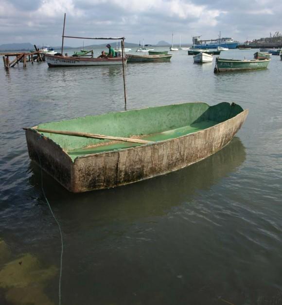 Gibara, ciudad de pescadores (Foto: 10K)
