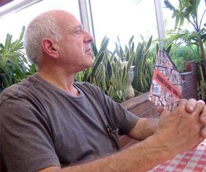 Galerista Gilbert Brownstone dona a Cuba obras de Picasso, Warhol y Miró