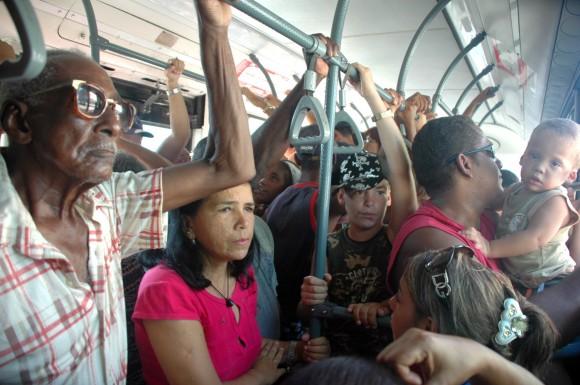 La Guagua y Cuba (Foto: Kaloian)