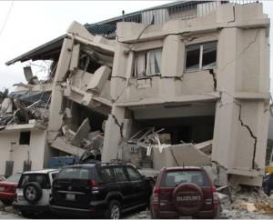 Educador cubano herido durante terremoto en Haití relata su experiencia