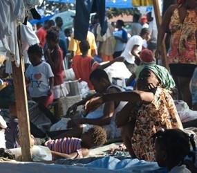 La ayuda de EEUU a Haití se queda en palabras: Legisladores rechazan fondos a gobierno de Préval