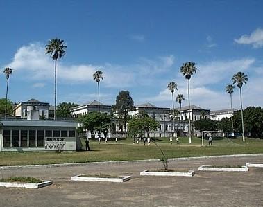 Hospital Psiquiátrico de La Habana