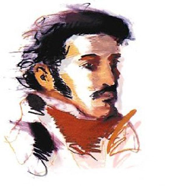 Jose Felix Rivas. Prensa Miraflores