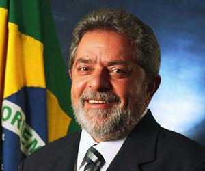 Inicia Lula una gira que lo llevará a México, Cuba, Haití y El Salvador