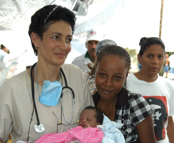 Cuba will support maternal services with new specialists in Haiti