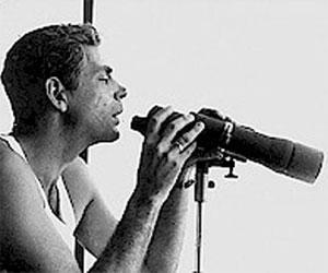 Filme cubano Memorias del Subdesarrollo