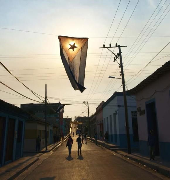 Mirando Gibara Foto: 10K