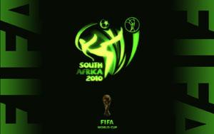 Mundial de Futbol Sudáfrica 2010