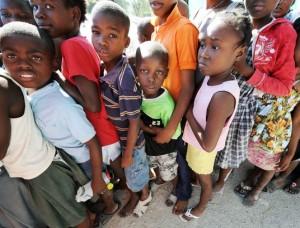 Millares de huérfanos deja el terremoto en Haití