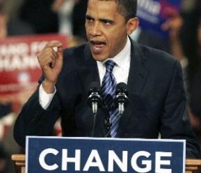 Obama se ha visto obligado a transar demasiado y no hay ningún cambio, dice informe de AP