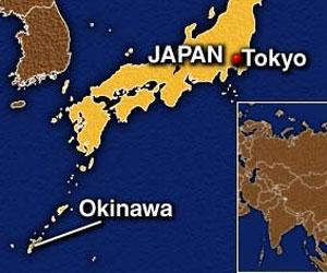 Okinawa vuelve a las calles contra el Pentágono