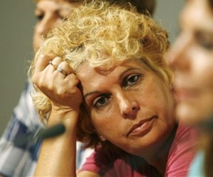 Olga Salanueva: Nosotros no guardamos odio