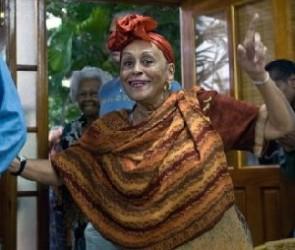 Omara Portuondo recibirá el Premio EGREM este miércoles