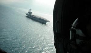 Su misión central es cuidar a la tripulación conformada por 3 mil 500 personas