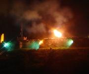 Desde La Cabaña, 21 salvas de artillería para celebrar Triunfo de la Revolución cubana