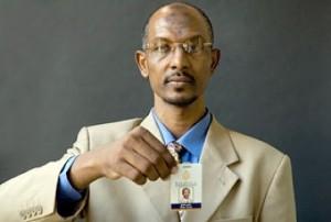 Sami el Hajj, ex preso de Guantánamo