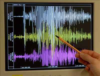 Another 5.4 Magnitude Quake Shakes Central Chile
