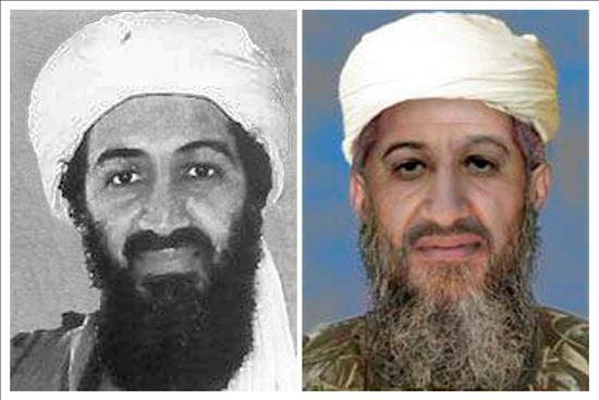 Papelazo del FBI: Supuesta foto de Bin Laden fue construida con rostro politico español