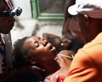 Las necesidades en Haití aún son enormes, estiman expertos